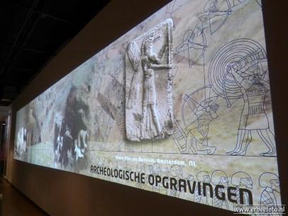 Leiden - Rijksmuseum van Oudheden (Nineveh) 26