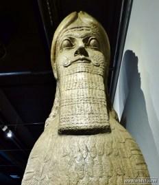 Leiden - Rijksmuseum van Oudheden (Nineveh) 29