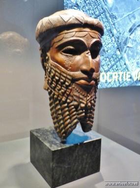 Leiden - Rijksmuseum van Oudheden (Nineveh) 30