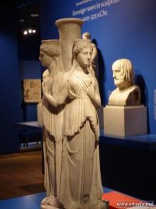 Leiden - Rijksmuseum van Oudheden (Nineveh) 36