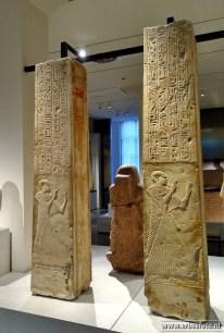 Leiden - Rijksmuseum van Oudheden (Nineveh) 40