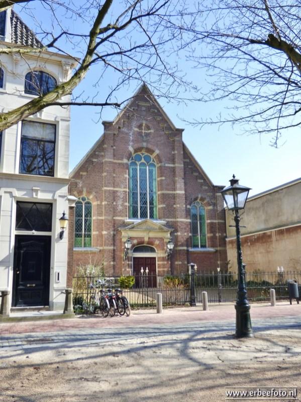 Leiden - Lutherse Kerk