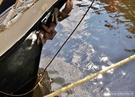 Lutje Delfsail (Zomerwelvaart)