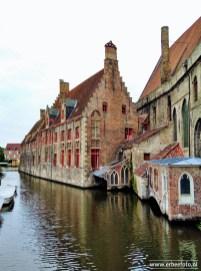 Brugge (België) HDR (12)