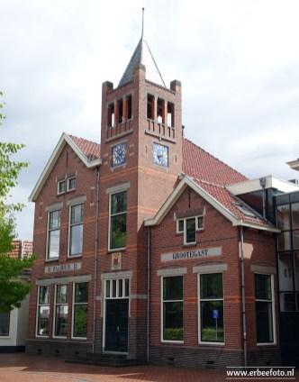 Gemeentehuis Grootegast