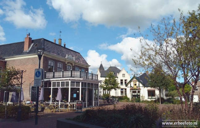 Zuidhorn - Hotel in t Holt
