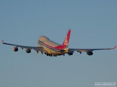 Schiphol Cargolux 02