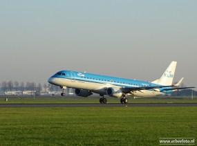 Schiphol KLM 01