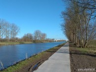 Fietspad Zuidhorn - Aduard