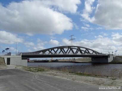 nieuwe brug aduard 01