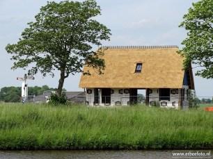 erbeefoto_Nieuwe woning van Starkenborghkanaal
