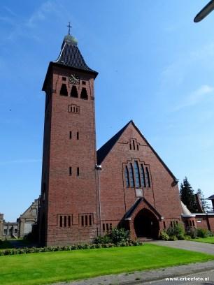 Kerk Wehe-Den Hoorn