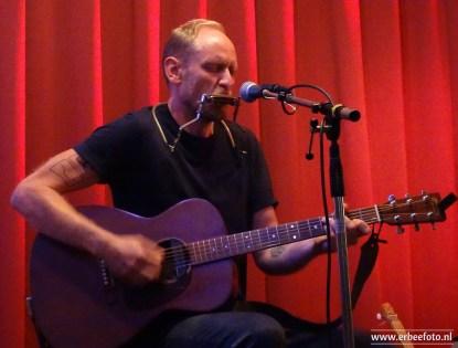 David Philips (Live, Andledon 01)