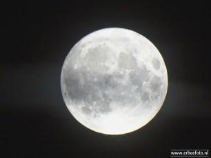 Volle Maan 10 Noordhorn - Zuidhorn