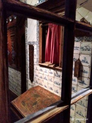 Fries Museum Hindelooper Kamer