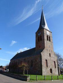 Kerk van Ulrum (13e eeuw)