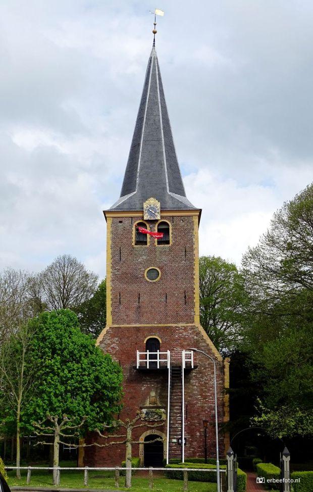 Torenkerk Winsum