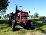 Carraro Tractor, Italïe, Gaarkeuken