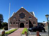 Gereformeerde Kerk Lutjegast