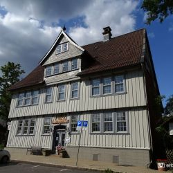 Clausthal-Zellerfeld Apotheek
