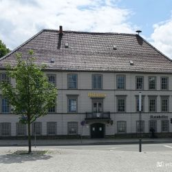 Rathaus Clausthal-Zellerfield
