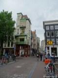 Binnenstad Amsterdam, straten van Amsterdam