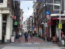 Straatbeeld Amsterdam, Martelaarsgracht