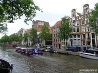 Grachtenpanden, Amsterdam