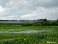 Vogelkijkhut, Jaap Deensgat, Lauwersmeer