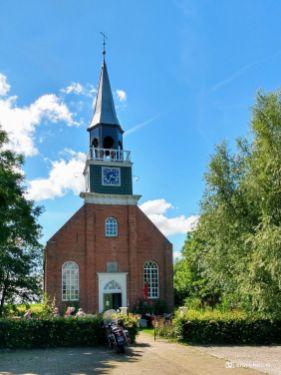Kerkje Klein-Wetsinge