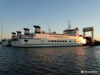Wagenborg Veerboot