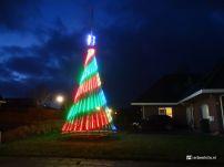 Kerstboom Meidoornstraat