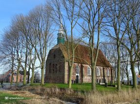 Kerk van Leegkerk