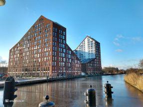Woldring Locatie, Groningen