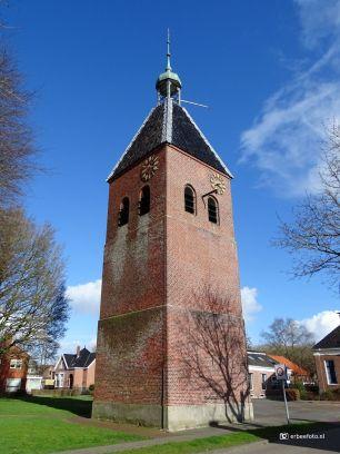 Toren van de Kerk Beerta, Groningen