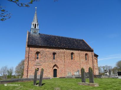 Nicolaaskerk (Oldenzijl)
