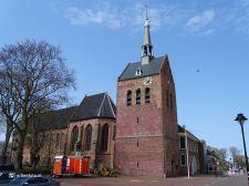 Mariakerk, 't Zand, Hogeland