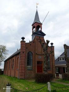 Kerkje Den Horn