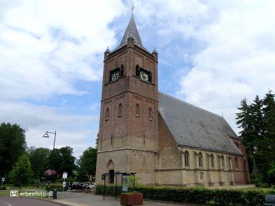 Hervormde Kerk Beekbergen