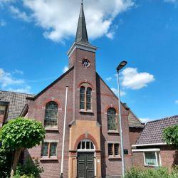 Gereformeerde Kerk Hoogkerk