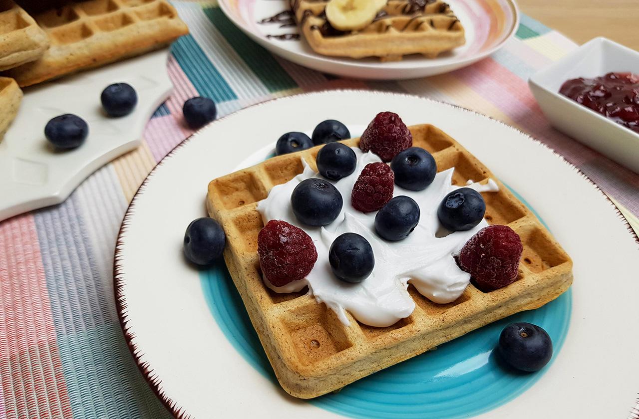 waffle crop