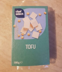 tofu chef select Lidl