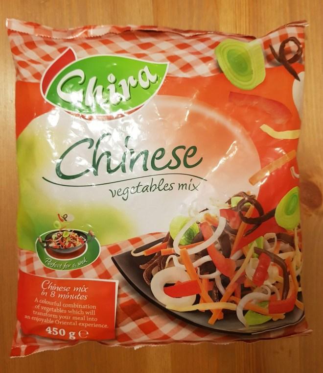 legume chinezesti