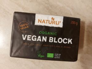 unt vegan
