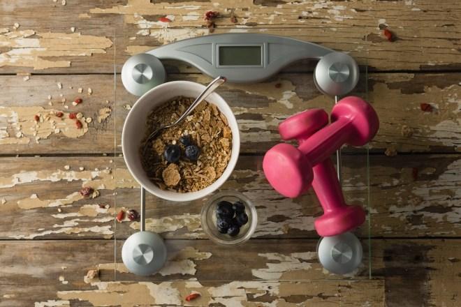 sport si dieta