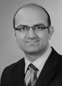 Türkei Experte Ercan Karakoyun