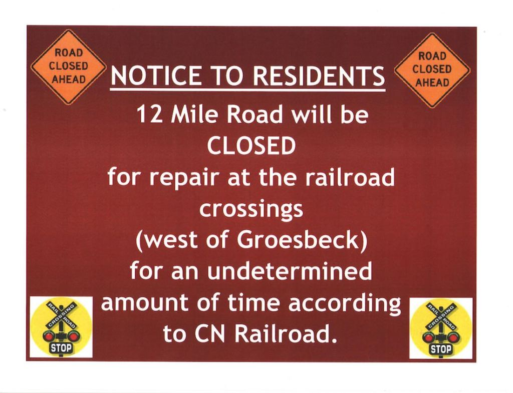 12-mile-railroad-closing