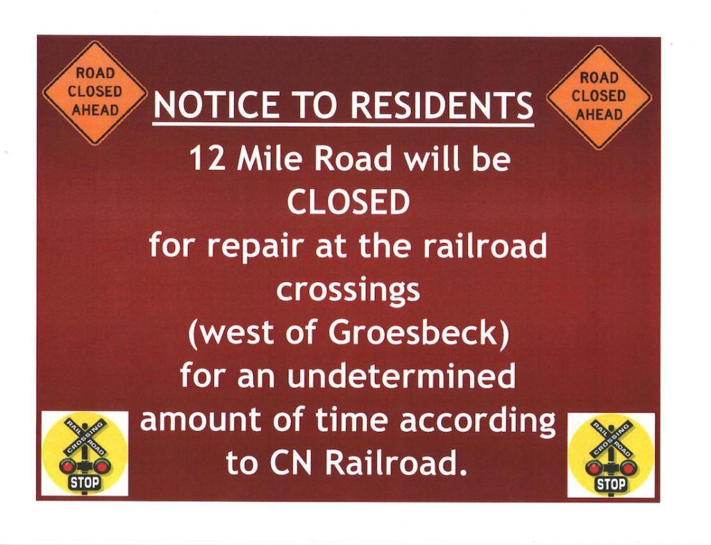 12-mile-railroad-closing