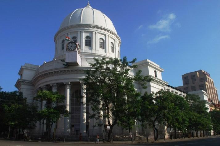 Dalhousie Square, Kolkata
