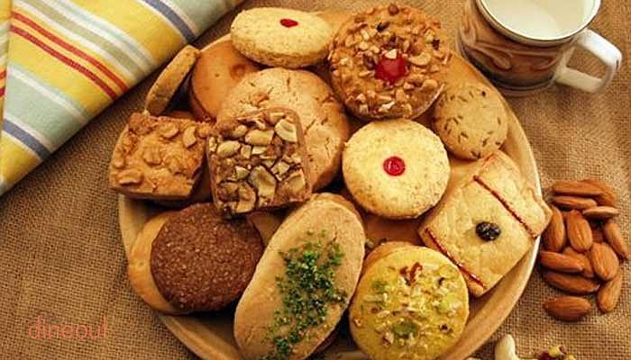 Osmania Biscuits hyderabad
